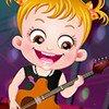 play Play Baby Hazel Musical Melody