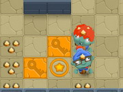 Puzzle Tower game