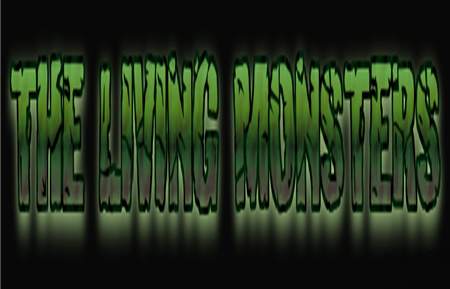 The Living Monsters game