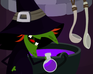 Witch 2 game