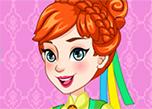 play Anna Birthday Cake Contest