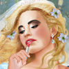 New Cinderella Wedding Makeup game