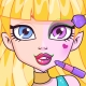 Monster High Cosplay game