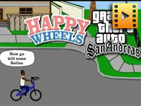 play Gta San Andreas Wheels!