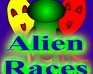 Alien Races game