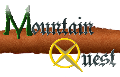 Mountain Quest game