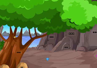 play Escape From Deep Forest