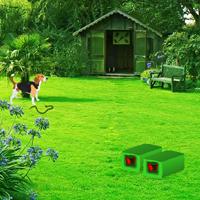play Backyard Garden Escape
