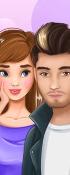 play Zayn Malik Date Simulator