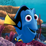 Finding Dory-Hidden Numbers game