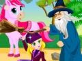 play Princess Juliet Pony Love