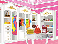 play Decorate Your Walk In Closet