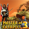 play Master Of Catapult 3: Ancient Machine