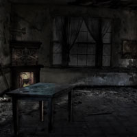 play Abandoned Dark Room Escape