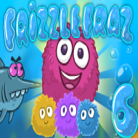 Play Frizzle Fraz 6 Game