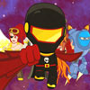 Play Super villainy Game