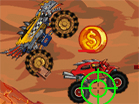 play Mad Truck Challenge 2