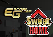Escape : Sweet Home game