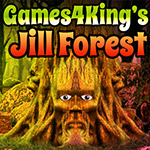 play Jill Forest Escape Game