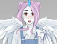 play My Little Pony Furry Dressup