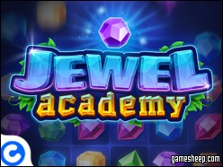 play Jewel Academy Game