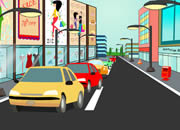 play Escape From Traffic