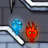 play Fireboy And Watergirl 3: The Ice Temple