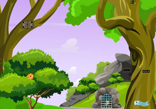 play Jungle Cat Escape