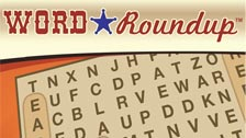 play Word Roundup