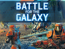 play Battle For The Galaxy Mobile