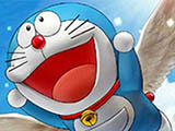 Doraemon Go Go Go game