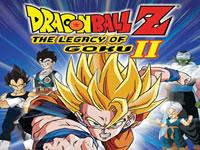 play Dragon Ball Z - Legacy Of Goku 2