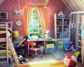 play Kids` Rooms Hidden Objects