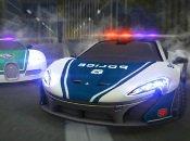 play Dubai Police Supercars Rally