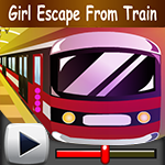 play Girl Escape From Train Game Walkthrough