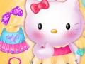 play Hello Kitty Prom Prep