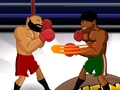 Y8, A10 World boxing tournament Game