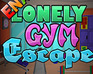 play Lonely Gym Escape