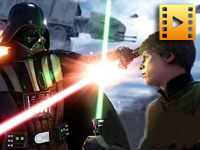 play Star Wars Battlefront: Multiplayer Gameplay