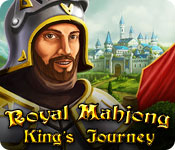 play Royal Mahjong: King Journey