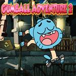 play Gumball Adventure 2