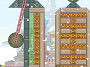 Rubble Trouble Moscow Hacked game