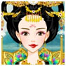 Dress Up The Beautiful Wu Zetian game