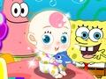 play Spongebob And Patrick Babysit