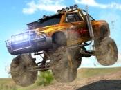 play Monster Truck Jam 3D Racing