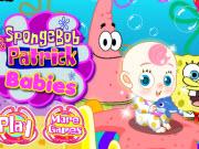 play Spongebob N Patrick Babysit