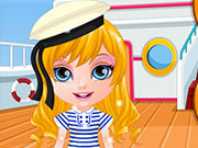 play Baby-Barbie-Summer-Cruise