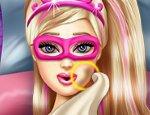 Super Barbie Emergency