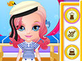 play Baby Barbie Summer Cruise Game