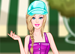 play Barbie Selfie Princess